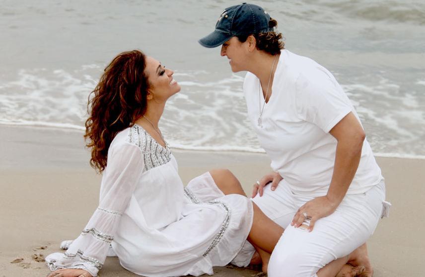 Confira as fotos do casamento de Lanna Holder e Rosania Rocha Pastoras2