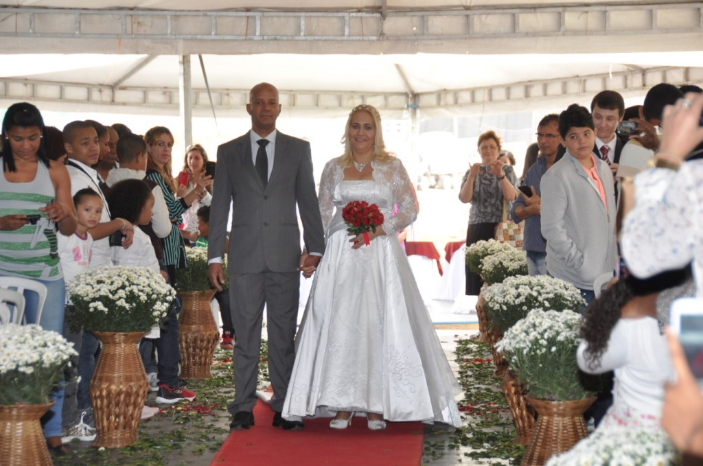 Dersa 1024x679 18 casamentos são celebrados no canteiro de obras do Rodoanel